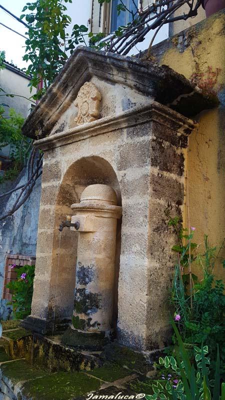 Borgo di Vicenzale