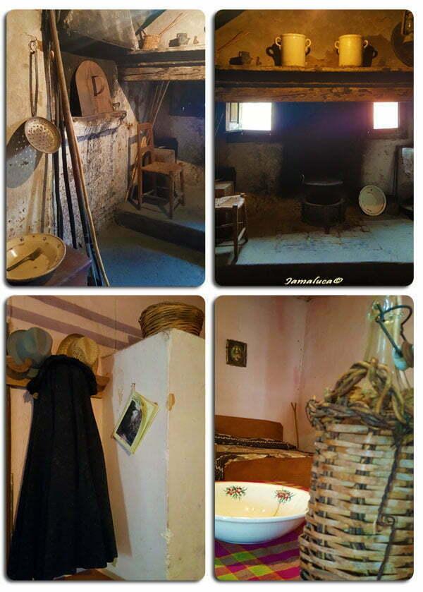 Cosa vedere a Civita - Case Kodra Museo
