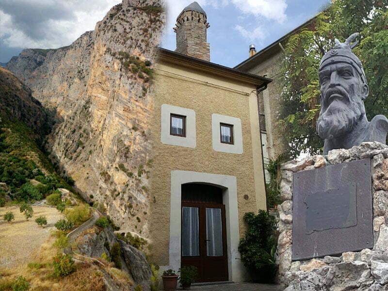 Cosa vedere a Civita