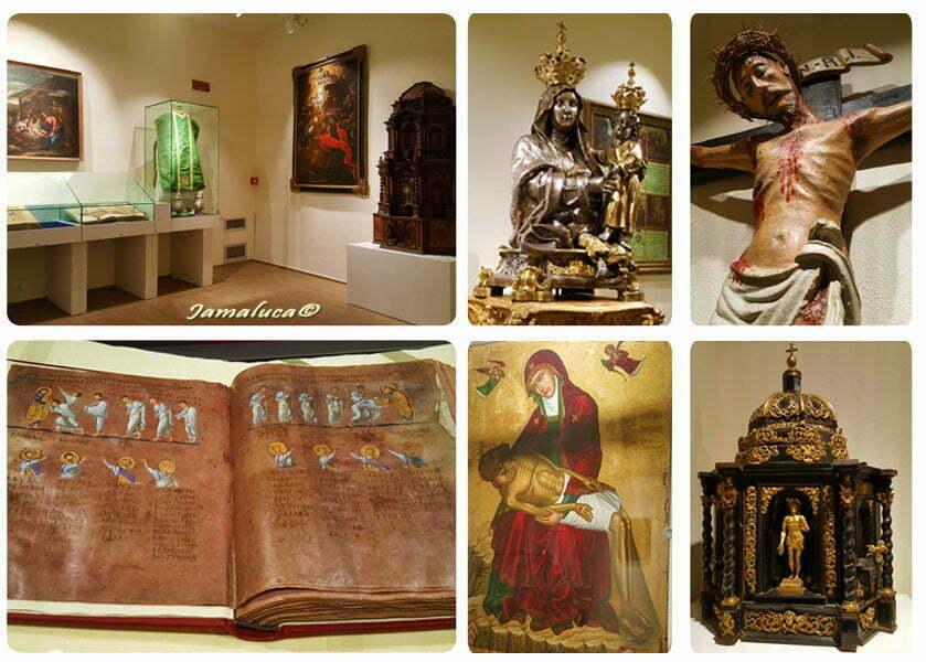 Rossano - Museo Diocesano e del Codex