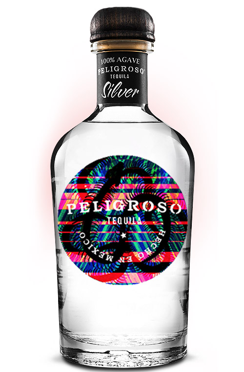peligroso bottle1
