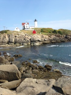 Nubble Light, York Beach