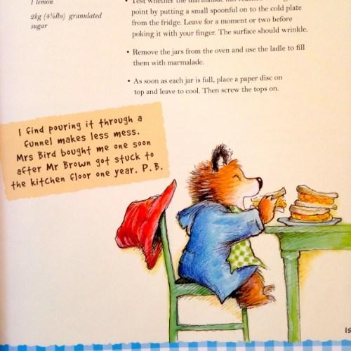 paddington bear poem # 3