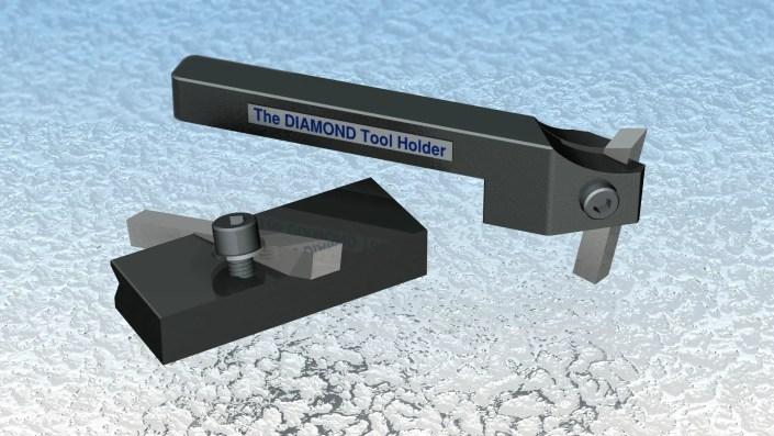 Diamond Toolholder - Downloads