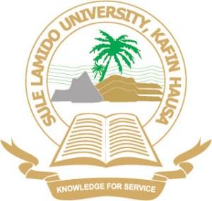 Sule Lamido University SLU