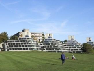 University of East Anglia, UK