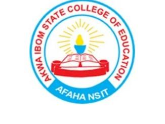 Akwa Ibom State College of Education AKSCOE