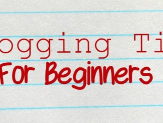 Beginners Guild For Blogger - 17 Tips Before You Start Your Blog