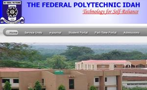 Federal Polytechnic IDAHPOLY
