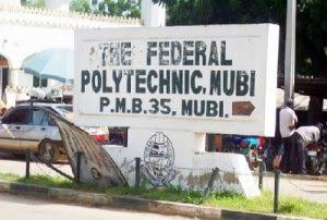 Federal Polytechnic Mubi MUBIPOLY