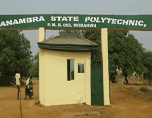 Anambra State Polytechnic ANSPOLY