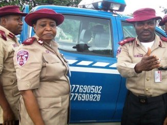FRSC Recruitment Portal 2019/2020 Requirements and Application Login - frsc.gov.ng