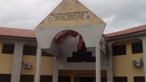 Kwara State College of Nursing (KWCON)