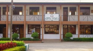 Federal College of Veterinary and Medical Laboratory Technology   FCVMLT