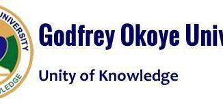 Godfrey Okoye University GOUNI