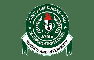 JAMB Admission Letter 2019