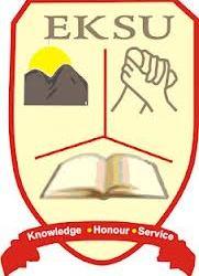 Ekiti State UniversityEKSU