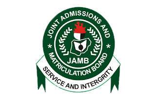 Jamb admission