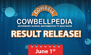 Cowbellpedia Result Checker 2020/2021 | First Stage | Junior & Senior | www.cowbellpedia result.com