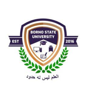 Borno State University Post UTME Screening Form for 2020/2021