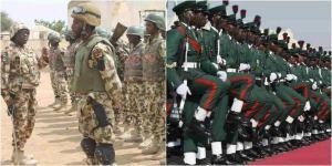Nigerian Army Recruitment 79RRI E-Application Form Portal 2020/2021