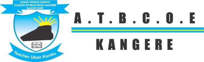 Adamu Tafawa Balewa College of Education Kangere Christmas Break Notice