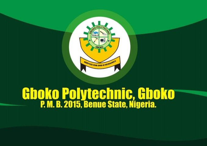 Gboko Polytechnic Resumption Date