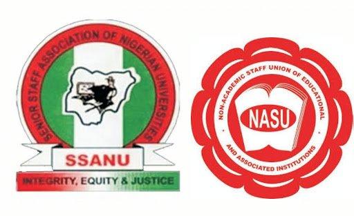 ssanu and nasu strike