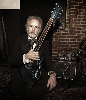 Bob Weir At 70 A Symphony Of Possibilities 2011