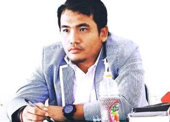 Dr Dedek Kusnadi