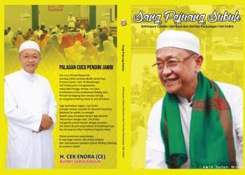 Cover Buku Sang Pejuang Subuh