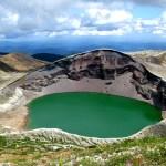 蔵王山噴火警戒レベル引き上げ