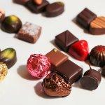 シャルロッテはちょっといいチョコレート