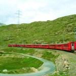 日本の登山鉄道といえば