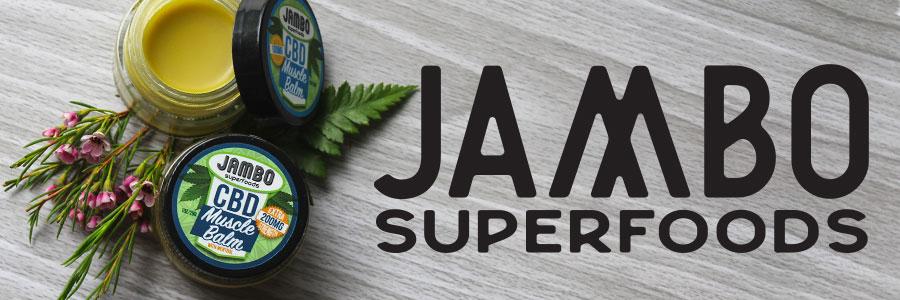 Jambo Superfoods CBD