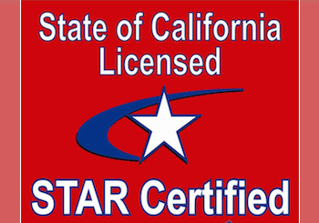CA STAR CERTIFIED