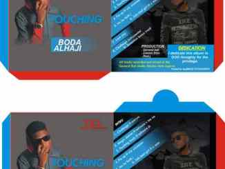 Boda Alhaji Touching Album Download
