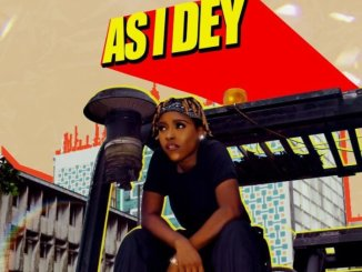 Debhie – As I Dey (Prod. Drey Beatz)