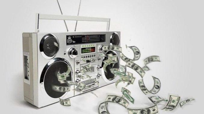 Overview Of Rudeboy Audio Money