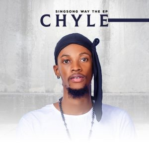 Chyle– Singsong Way The EP