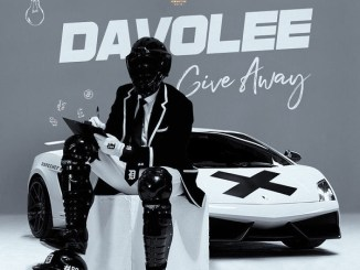 Davolee - Give Away (Blaqbonez Diss)