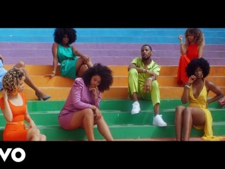 VIDEO: Fabolous – Choosy Ft. Davido, Jeremih