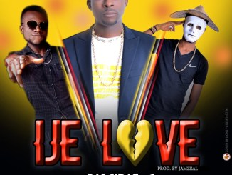 MP3: Disciple C Ft. Sparky & Calisko – Ije Love