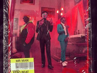 KaniBeatz Ft. Teni & Joeboy – Mr Man