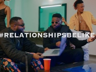 Magnito Ft. DJ Neptune – Relationship Be Like (S2 Part1)