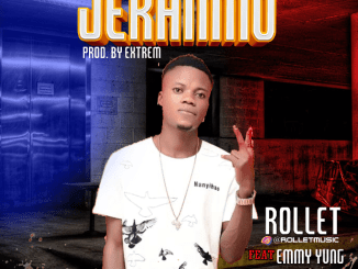 Rollet - Jekanmo ft. Emmy Yung