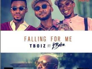 Tboiz x 2Baba – Falling For Me