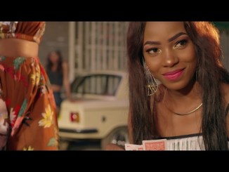 VIDEO: Harrysong – RNB Ft. Bebe Cool