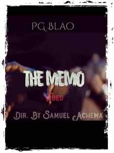 PG Blao - The Memo