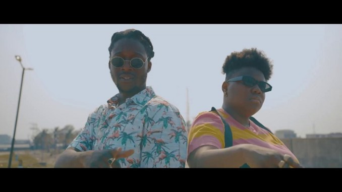 VIDEO: KaniBeatz – Mr Man Ft. Teni & Joeboy